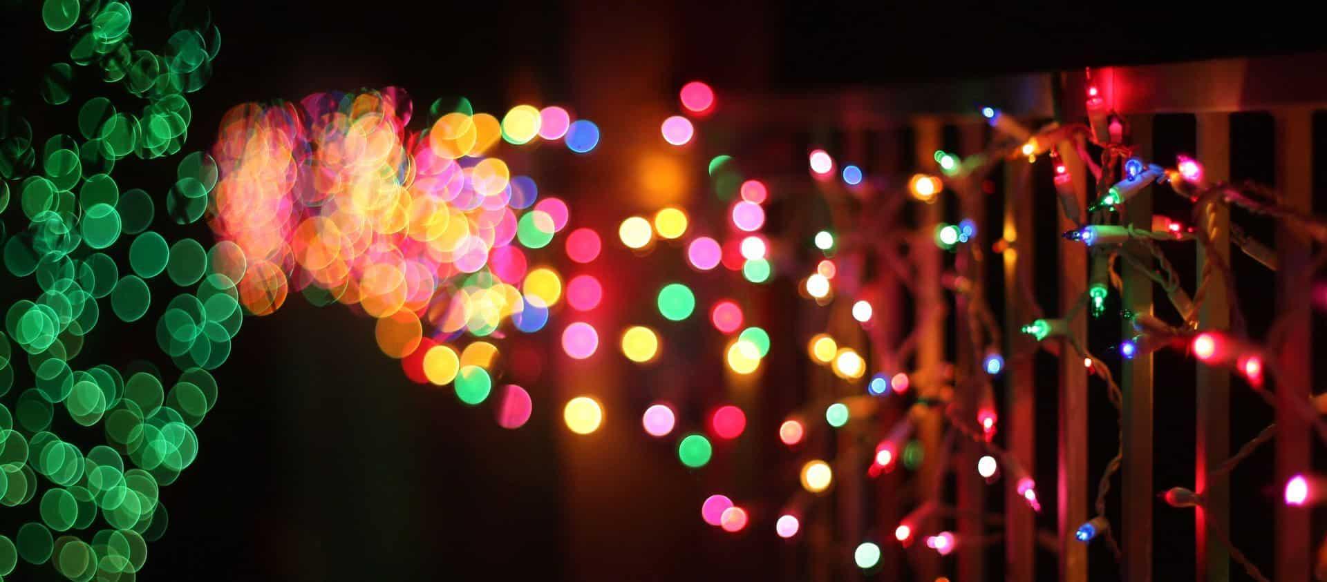 Image soirée de Noël