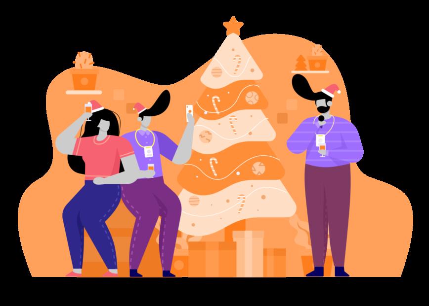 La fête de Noël : comment réussir ce passage obligé