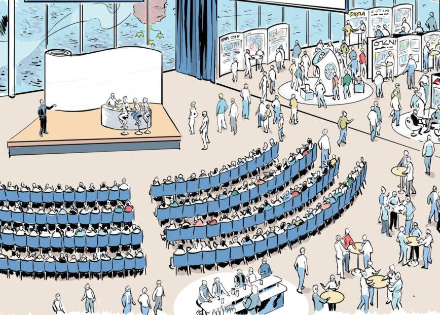Les meilleurs lieux atypiques pour une conférence en fin d'année