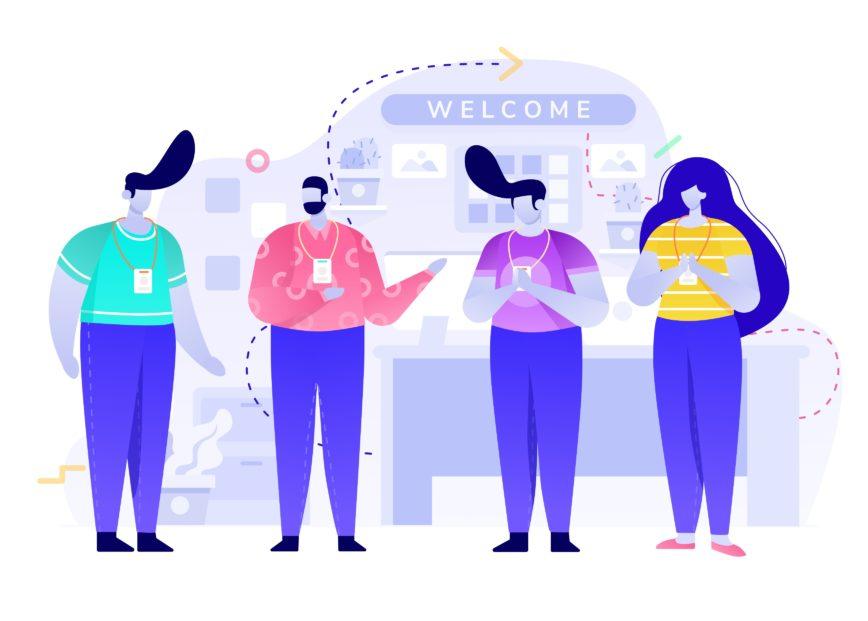 Comment accueillir les nouveaux salariés ?
